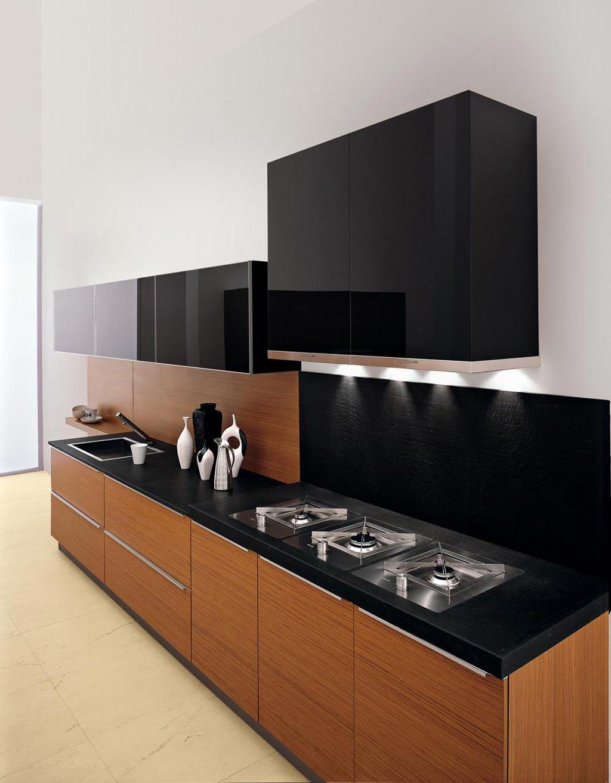 Design ideas kitchen set samarinda halaman 4 for Design kitchen set modern
