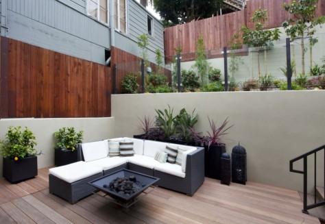 Home Garden Desain Taman Interior samarinda 005