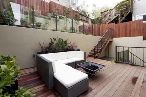 Home Garden Desain Taman Interior samarinda 008