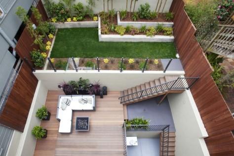 Home Garden Desain Taman Interior samarinda 012