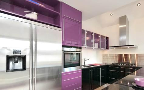 02 Kitchen Sets Design Ideas