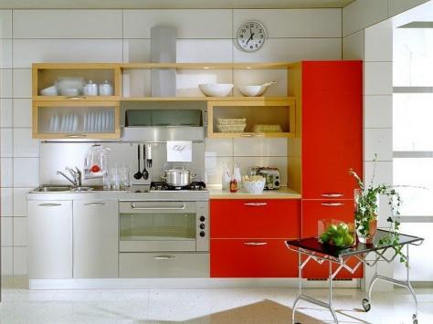 Dapur Minimalis kitchen set samarinda 04