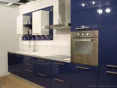 Desain Dapur Minimalis Modern Samarinda Tenggarong 007