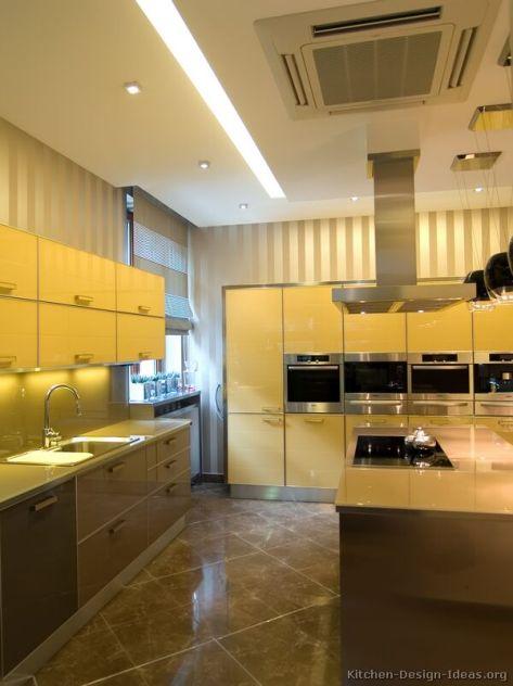 Furniture Dapur Modern Minimalis Samarinda 001