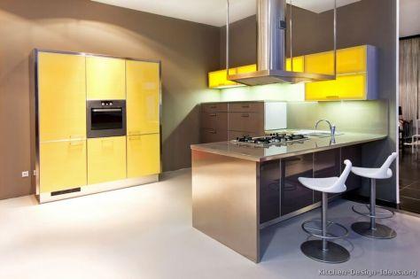 Furniture Dapur Modern Minimalis Samarinda 003