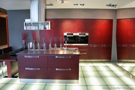 Interior Dapur modern Minimalis Samarinda tenggarong 001