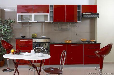 Interior Dapur modern Minimalis Samarinda tenggarong 004