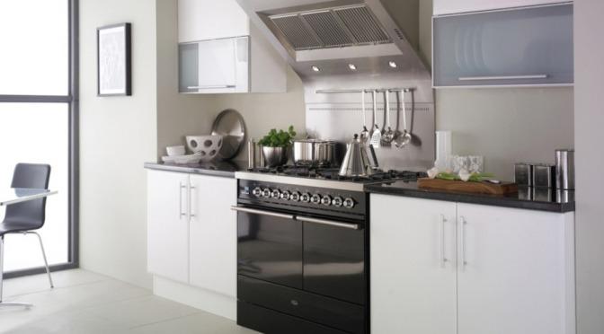 Tips Menata Dapur  Kecil  Kitchen Set Samarinda