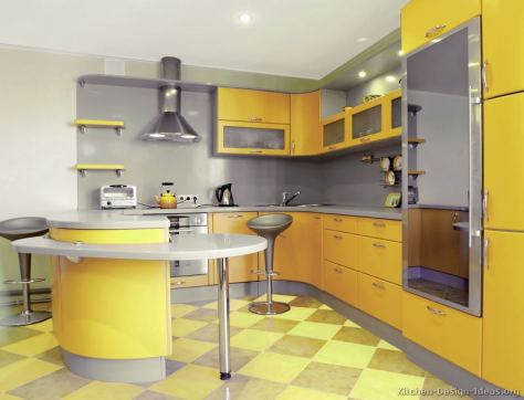 Kitchen Set Samarinda 006