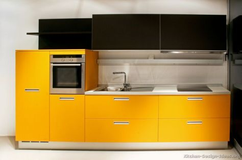 Samarinda Kitchen Set Minimalis 001